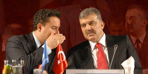 Ali Babacan Deva Partisi Demokrasi ve Atılım Partisi kurucular listesi
