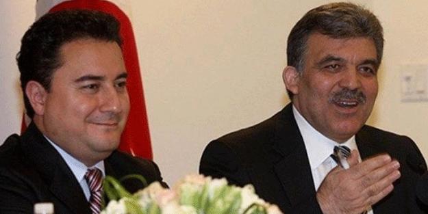 Ali Babacan'ın görüştüğü isim ortaya çıktı! Abdullah Gül'ün ardından...