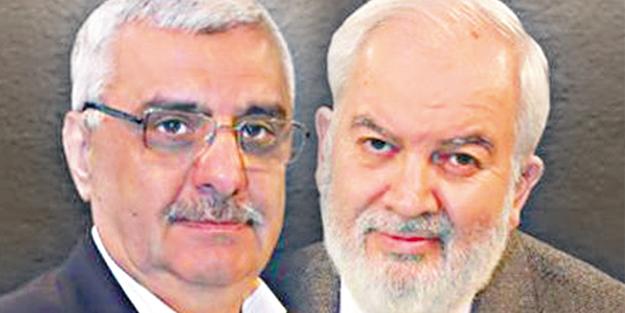 Ali Bulaç'tan küstahlık