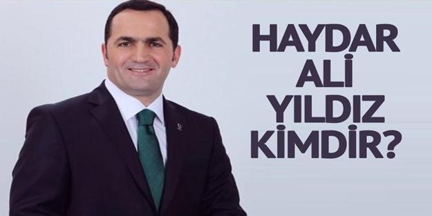 Ali Haydar Yıldız kimdir?