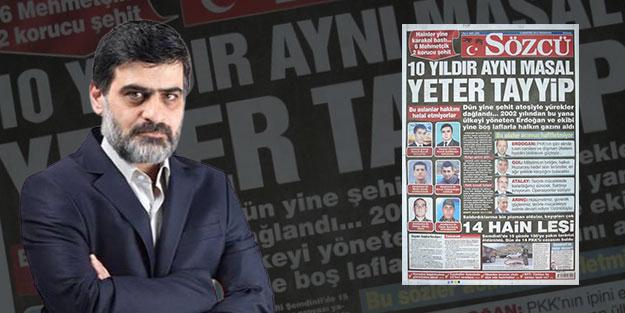 Ali İhsan Karahasanoğlu geçmiş 6 Ağustoslardaki gazete manşetlerini yorumladı