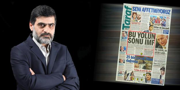 Ali İhsan Karahasanoğlu geçmiş 7 Ağustoslardaki gazete manşetlerini yorumladı