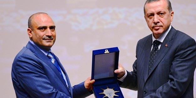Ali Ilbaş AK Parti Siirt belediye başkan adayı Ali İlbaş kimdir nerelidir?