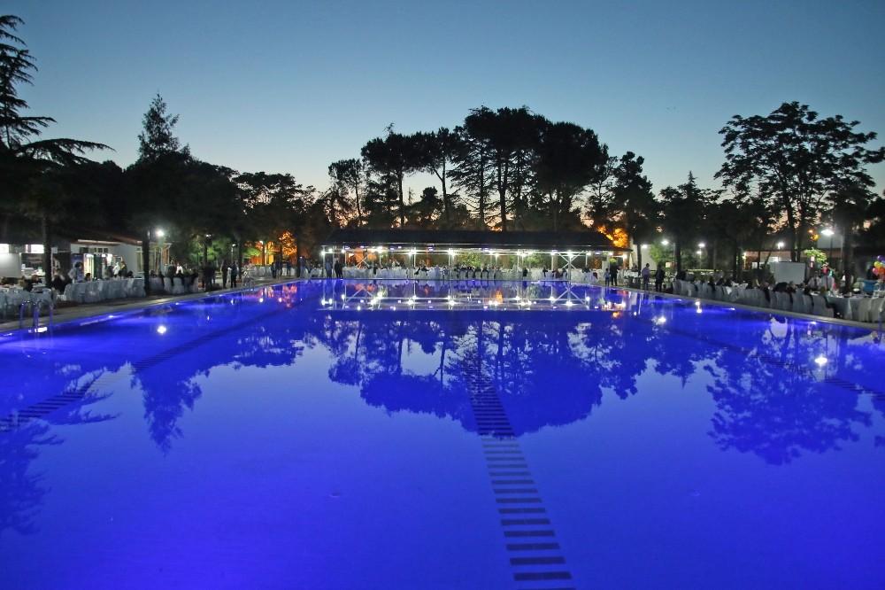 Ali Kale Turistik Tesisleri 1 Temmuz'da açılıyor