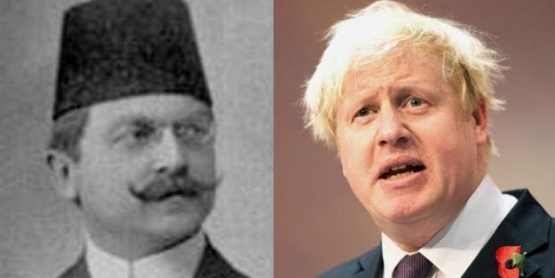 Ali Kemal'in torunu Boris Johnson kimdir? İşte Boris Johnson'ın biyografisi