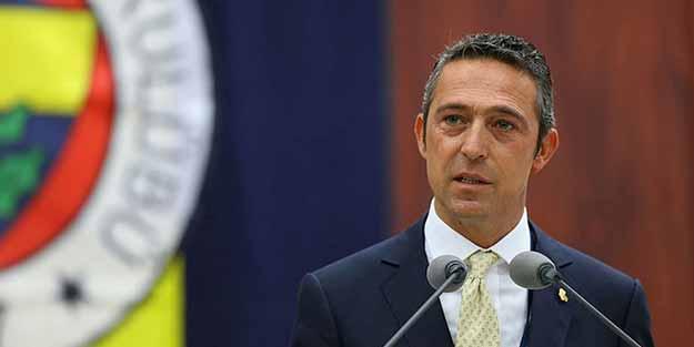 Ali Koç'tan 'Berat Albayrak' açıklaması: Vergi borcumuzu...