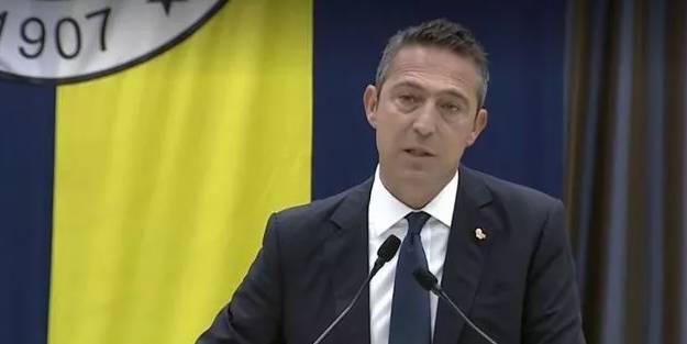 Ali Koç'tan Boupendza ve Vedat Muriç açıklaması