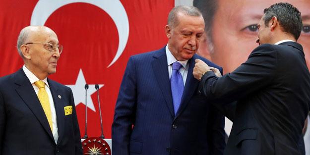 Ali Koç'un davetini geri çeviren Cumhurbaşkanı Erdoğan: Mesaj alındı mı?