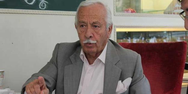 Ali Naili Erdem