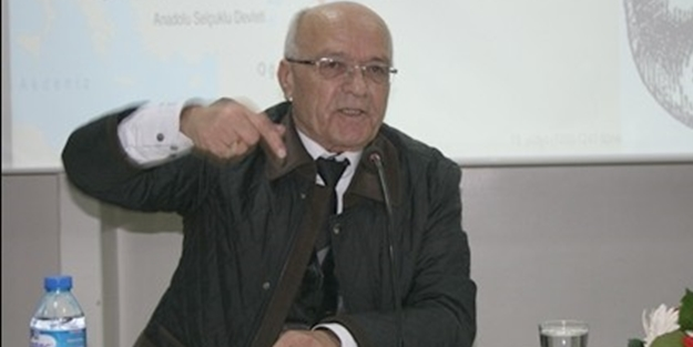 Ali Osman Özcan