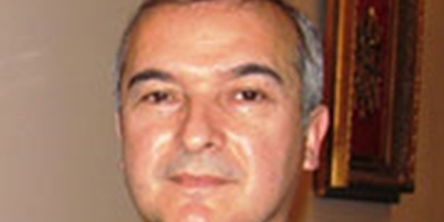 Ali Osman Öztürk