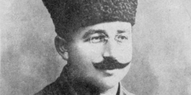 Ali Şükrü Bey