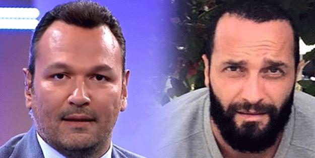 Ali Sunal kavga etti, Berkay özür diledi
