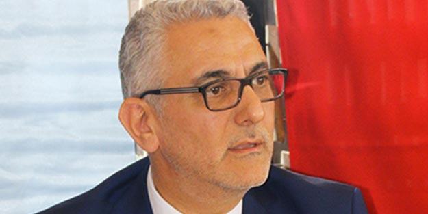 Ali Ufuk Yaşar kimdir? Ali Ufuk Yaşar DEVA Partisi kurucular kurulu isim listesi