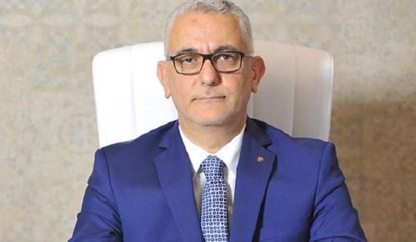 Ali Ufuk Yaşar kimdir? Ali Ufuk Yaşar hayatı biyografisi