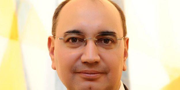 Ali Ülker