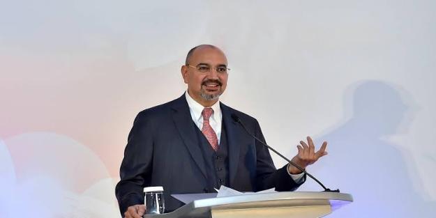 Ali Ülker kimdir? Yıldız Holding Yönetim Kurulu Başkanı Ali Ülker oldu