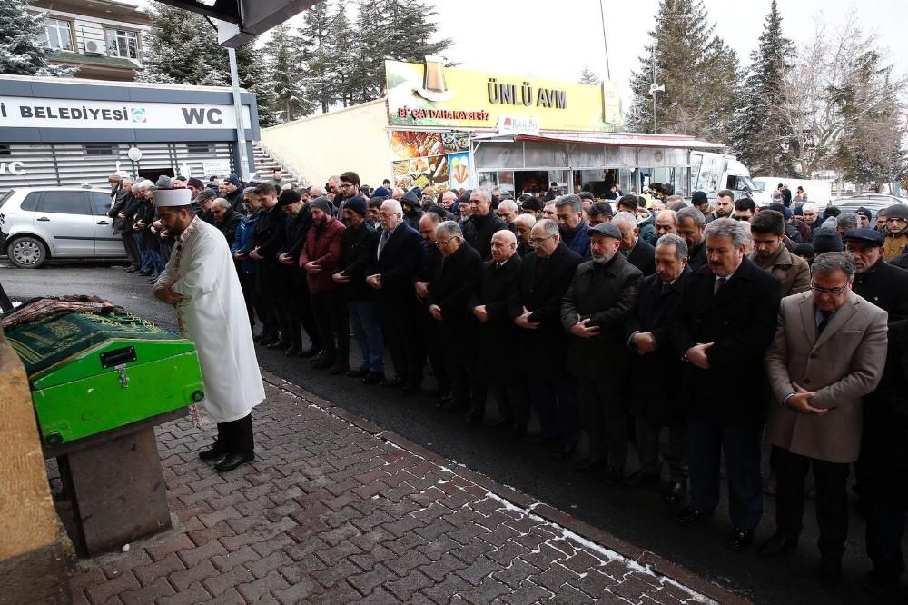 Ali Veral'in acı günü