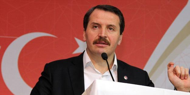 Ali Yalçın: Böyle durumlarda devlete dil değil el uzatmalıyız