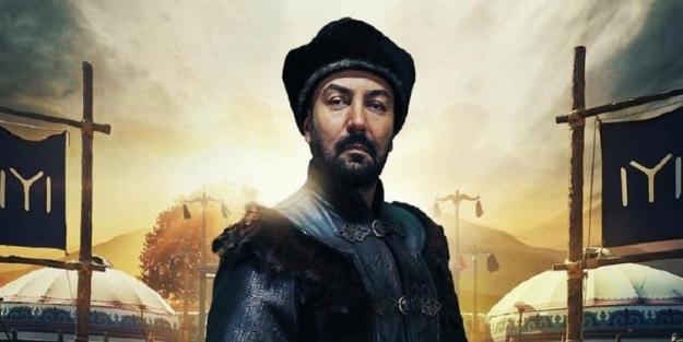 Alişar Bey kimdir? Kuruluş Osman Alişar Bey rolünü kim oynuyor?