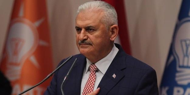 Aliyev'den Binali Yıldırım'a tebrik telefonu