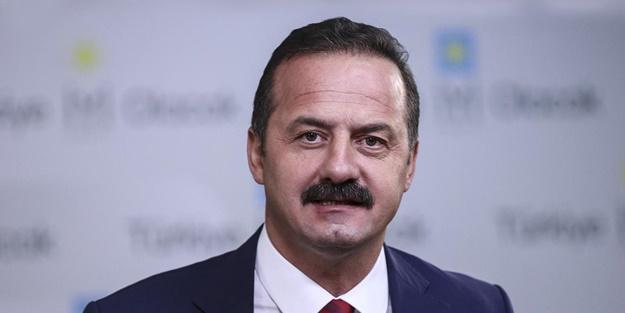 İP'li Ağıralioğlu alkol tartışmasındaki safını seçti!