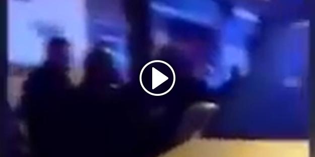 Kaza yapan CHP'li başkandan polise tehdit!
