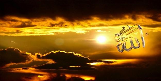 Allah nerededir? Allah yerde midir, gökte midir?