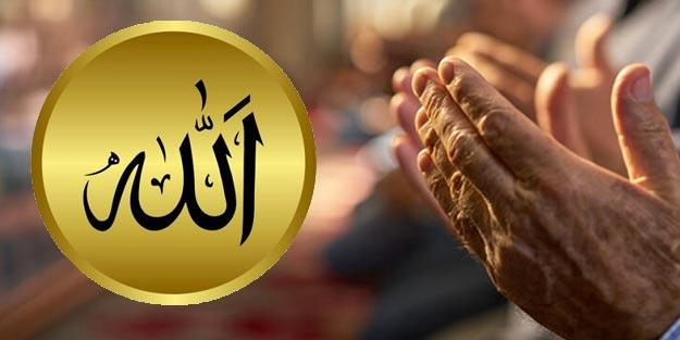 Allah'ın geri çevirmediği af kurtuluş dilek istek hacet bereket rızık duası | Anında kabul olan dualar