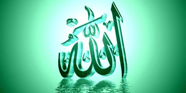 Allah'ın sizi bağışlamasını istemez misiniz?