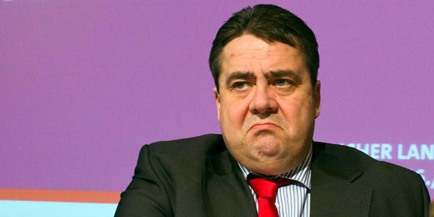 Alman bakandan geri vites! Şaşırtan 'Türkiye' açıklaması...