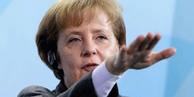 Alman basınından bomba iddia… Merkel'in bu haberi Türk vatandaşlarını ilgilendiriyor!