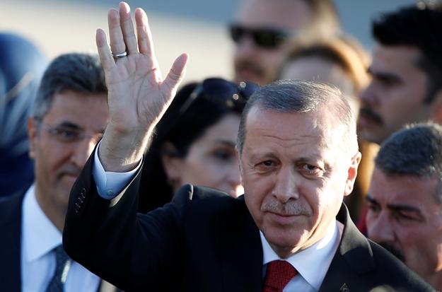 Alman devine büyük şok! Cumhurbaşkanı Erdoğan'dan özür diledi...