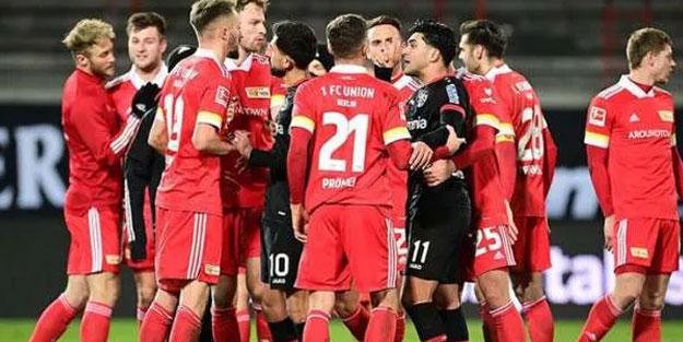 Alman futboluna ırkçılık gölgesi düştü