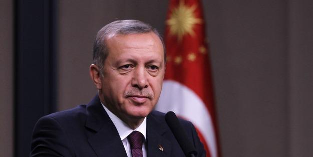 'Erdoğan padişah olmak istiyor'