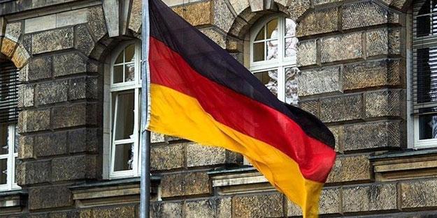 Almanya'dan flaş İran ve Irak kararı! Durduruldu