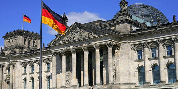 Alman hükümetinden soykırım itirafı! 'Kararımız hukuki değil siyasiydi'