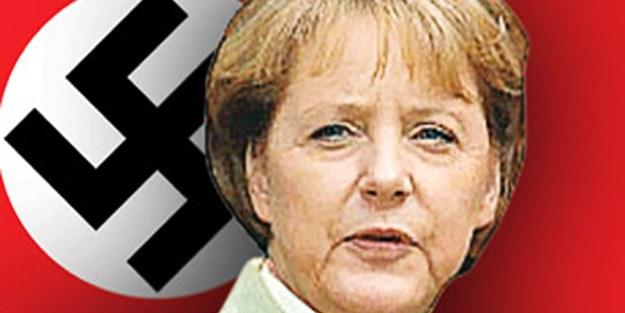 Alman medyasından gurbetçilere hakaret