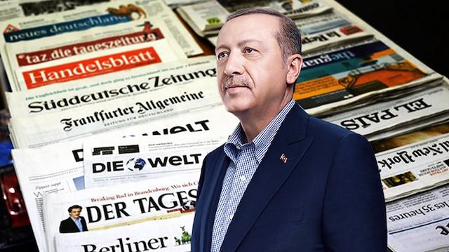 Alman medyasından Türk ekonomisine övgü