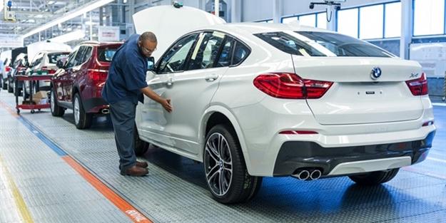 Alman otomobil devi batarya fabrikası kuruyor
