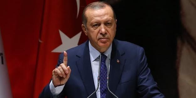 Alman paçavradan Erdoğan'a küstah sözler: Ege'd savaş çıkarsa...