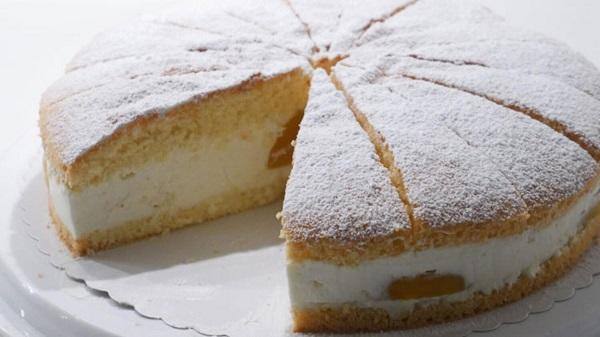 Alman pastası nasıl yapılır? Alman pastası tarifi