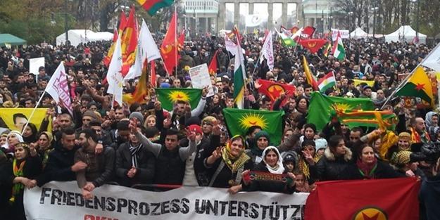 ALMANYA PKK ile ilgili görsel sonucu