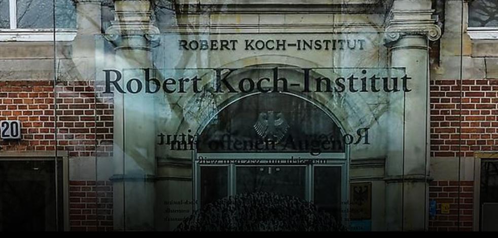 Alman Robert Koch Enstitüsü Başkanı konuştu! Salgın bakın ne zaman sona erecekmiş