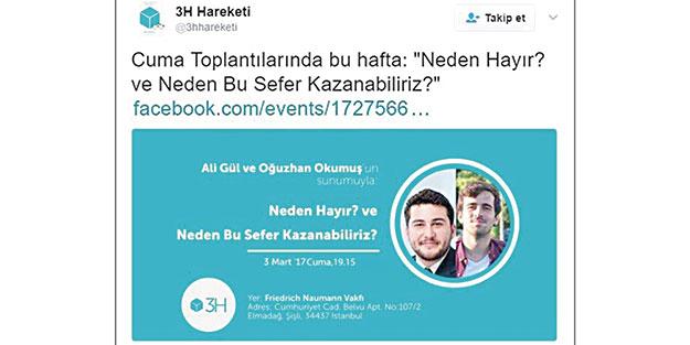 Alman vakıfları Türkiye düşmanı!