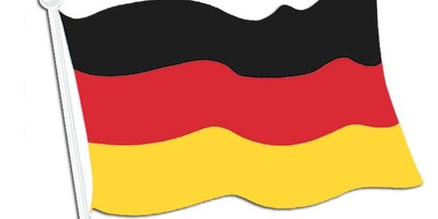 Alman vakıflarının asli işi...