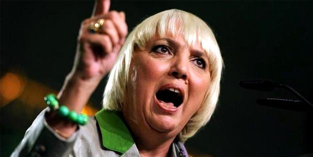 Alman Yeşiller partili Roth: Türklere silah satışını durdurun!