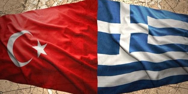 Almanlar Yunanistan'a destek verdi