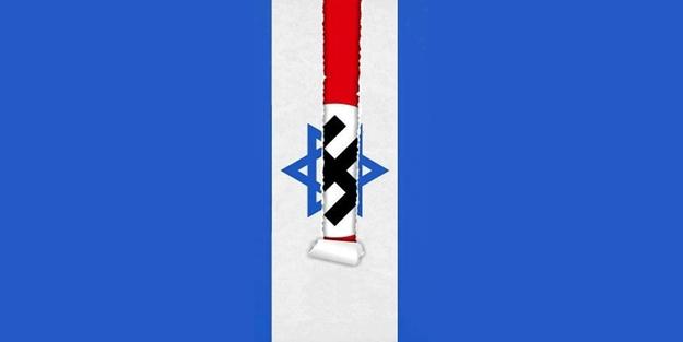 Almanlar İsrail için seferber oldu!