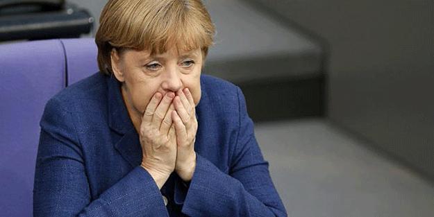 Almanya bir kez daha geri adım attı